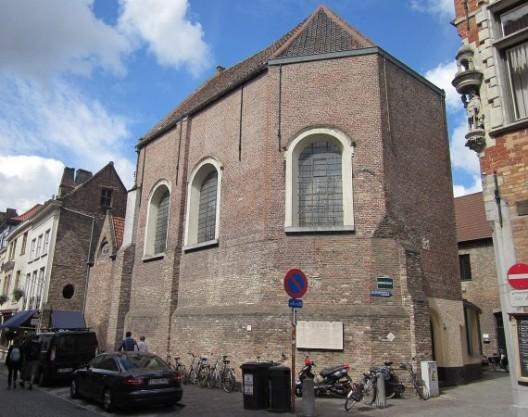 Sint-Pieterskapel 1