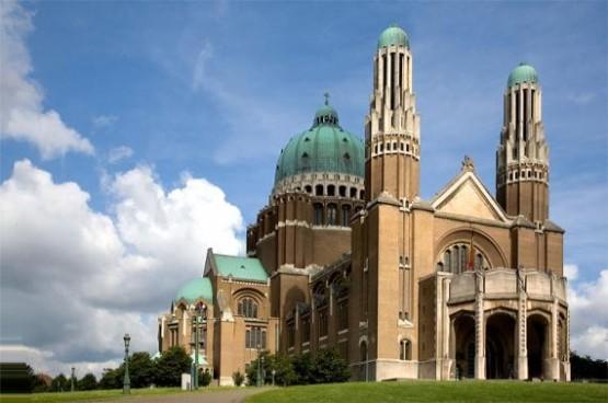 Basilique du Sacre-Coeur 1