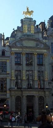 Belgische Brouwers 1