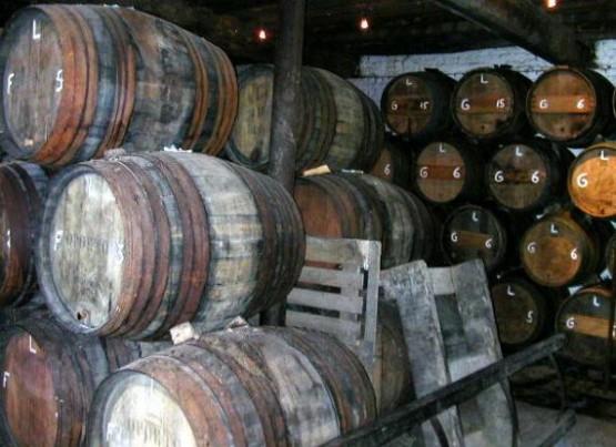 Cantillon Brewery 3