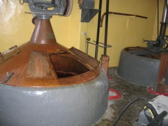 Cantillon Brewery 4