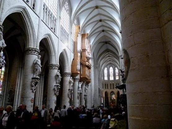 Cathedrale Saints-Michel-et-Gudule 7 (13)