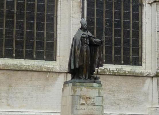 Cathedrale Saints-Michel-et-Gudule 7 (3)