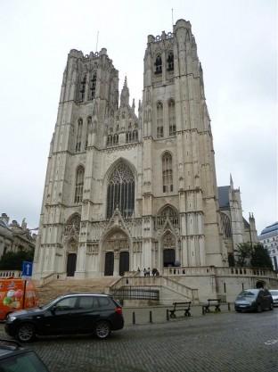 Cathedrale Saints-Michel-et-Gudule 7 (4)