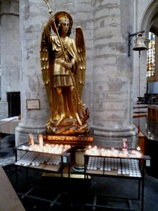 Cathedrale Saints-Michel-et-Gudule 7 (8)
