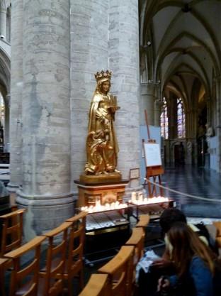 Cathedrale Saints-Michel-et-Gudule 7 (9)