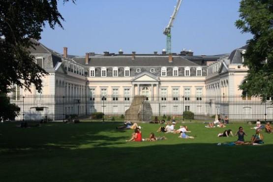 Egmont Palace 1