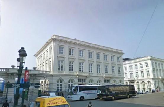 Musees royaux des Beaux-Arts de Belgique - Place royale 1