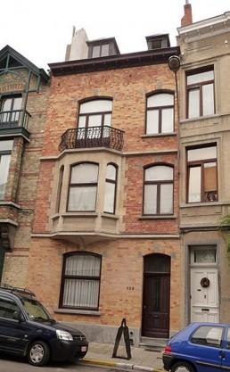 Rene Magritte House 1