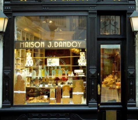 Maison Dandoy 1