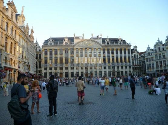 Huis van de Hertogen van Brabant 1