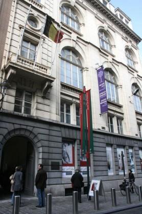Musee Juif de Belgique 1