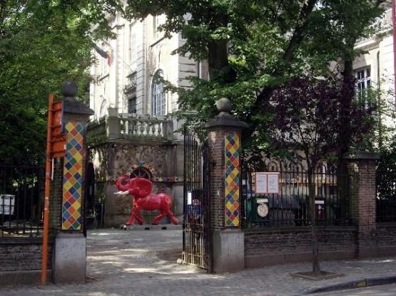 Musee Des Enfants 3