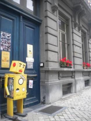 Le Musee Du Jouet 1