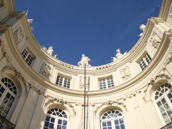 Palais de Charles de Lorraine 1