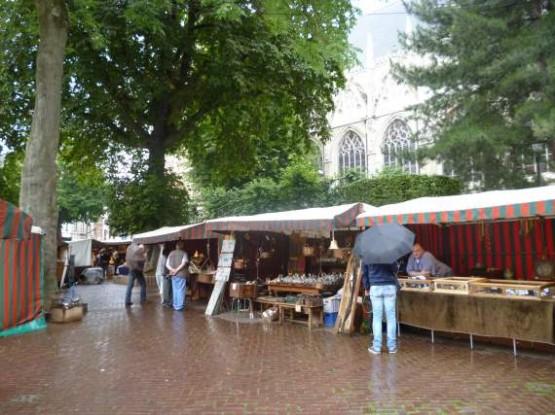 Sablon - Market Grand Sablon 2