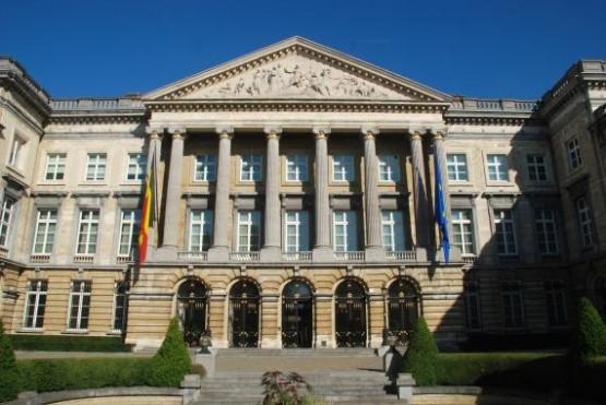 Palais de la Nation 1