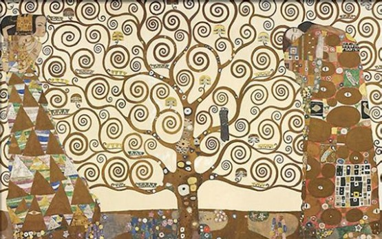 Stoclet Palace 5 Klimt