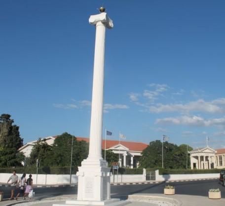 Монумент Памяти 28 октября