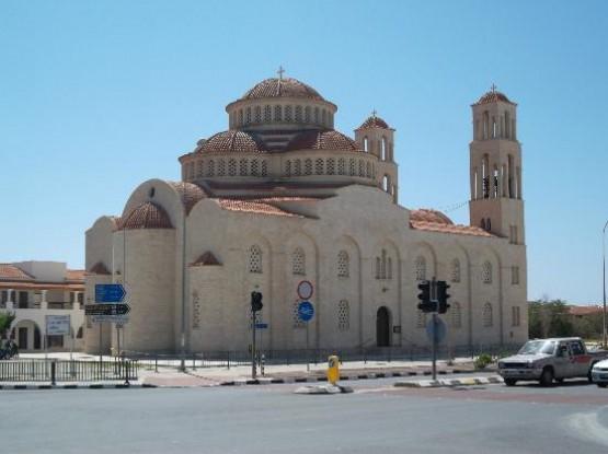 Церковь Cвятых Бессеребренников
