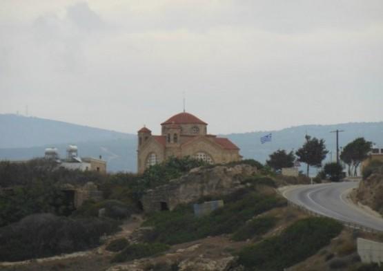 Agios Georgios 3