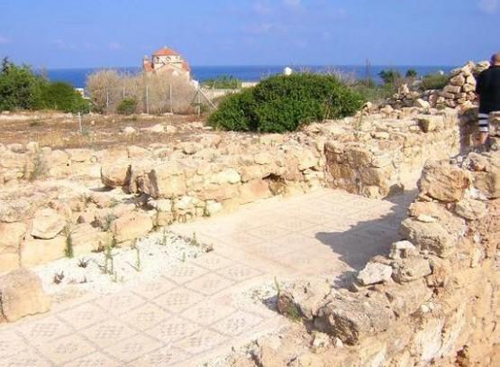 Agios Georgios 4