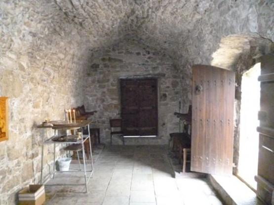 Agios Georgios Pegia Winter 2015 (Old Church XIII c.) (5)