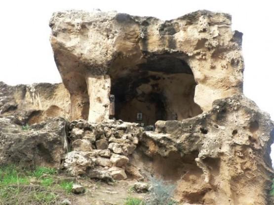 Пещера Агиос Агапитикос