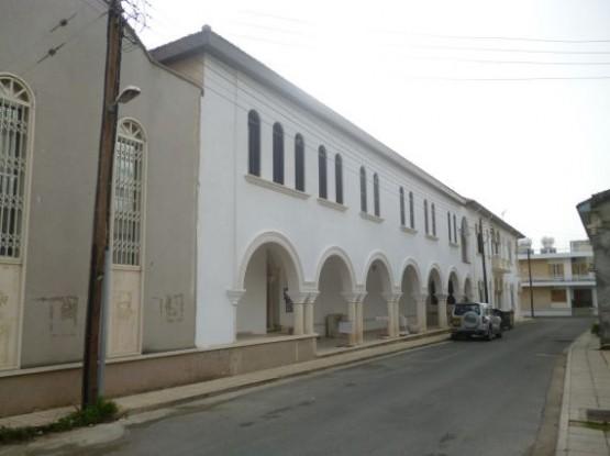 Byzantine Museum (1)