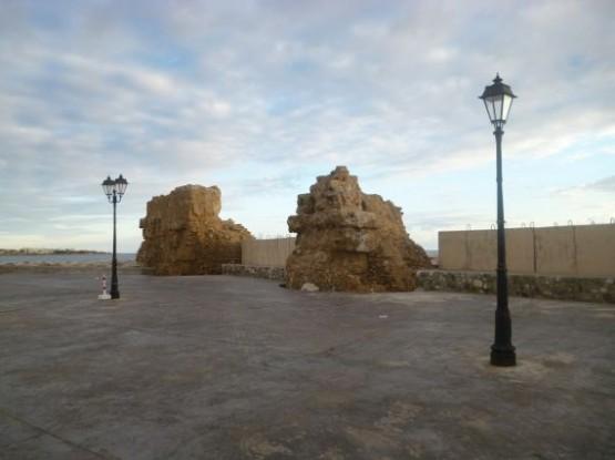 Kastro-Paphos Castle 2015 (3)