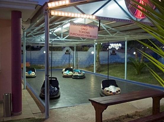 Amusement Park Ithaki 3