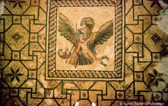 House Of Dionysos - Ganymede