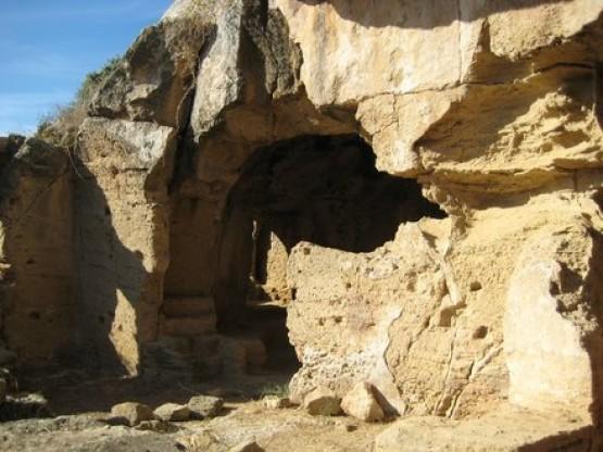 Пещера Тумпаллос