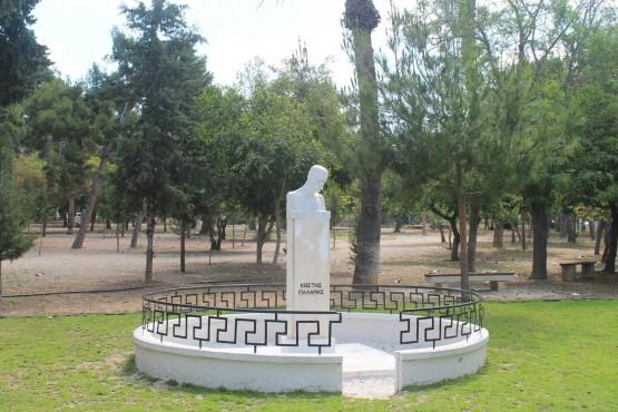 Костис Паламас