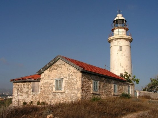Paphos Lighthouse 2