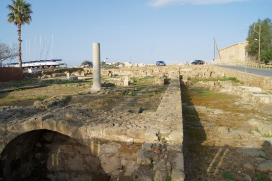 Panagia Limeniotissa Basilica - 2