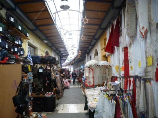 Paphos Sopping (Covered Market - 6)