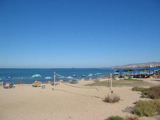Faros Beach - 1