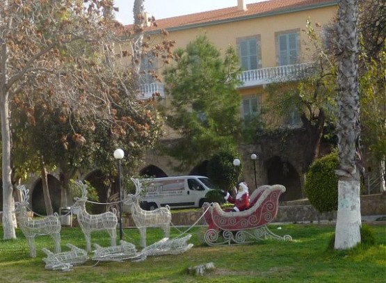 Paphos New Year 2013 - 2014 (13)