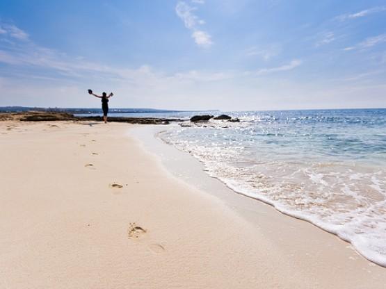 Пляж Пахьямос