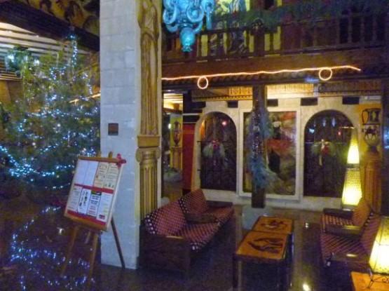 Roman Hotel (19)
