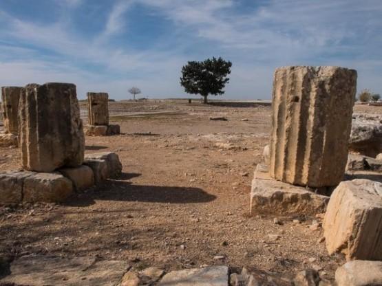 Sanctuary Of Aphrodite - 3