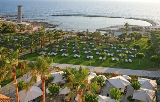 Пляж Святого Георгия