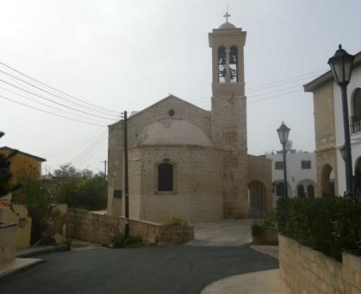 Agios Theodoros (1)