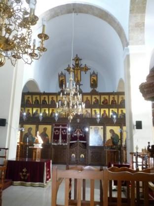 Panayia Theoskepasti Church (4)