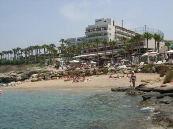 Пляж Вардас