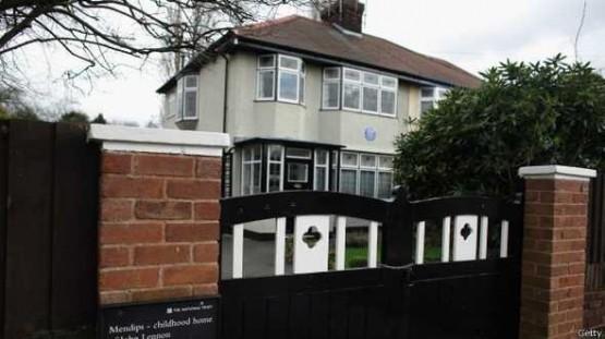 John Lennons House - 2