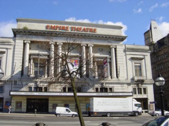 Театр Эмпайр