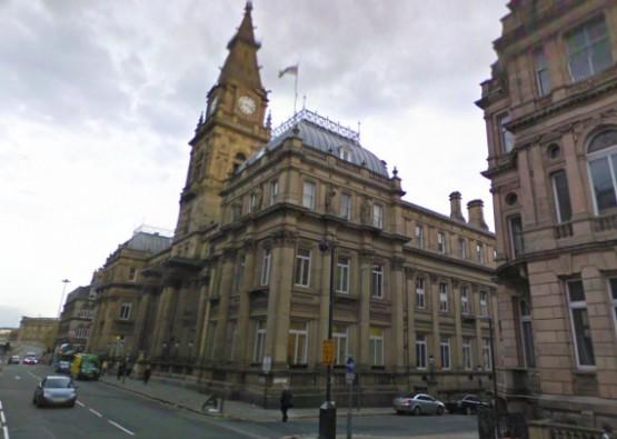 Municipal Buildings