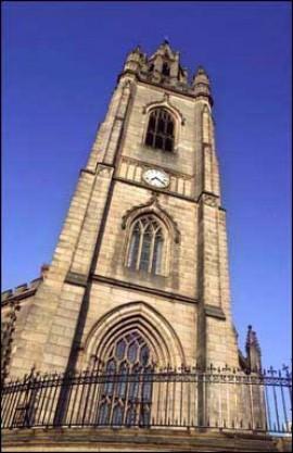 Церковь Божьей Матери и Святого Николая